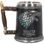 Kufel Winter is Coming Gra o Tron