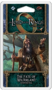 Lord of the Rings LCG The Fate of Wilderland
