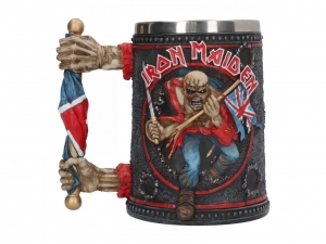 Kufel Iron Maiden Eddie The Trooper