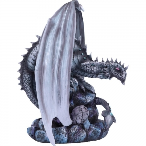 Skalny Smok-Rock Dragon-Age of Dragons Anne Stokes-piękna figurka